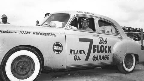 Bob Flock, 4