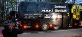 Explosions near Dortmund team bus injure Bartra, postpone Champions League game