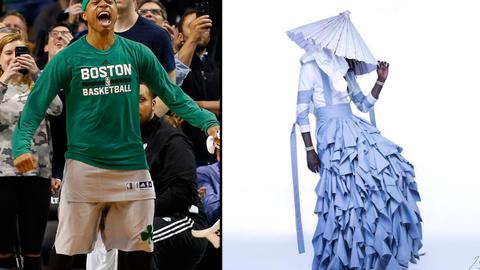 Boston Celtics (53-29)