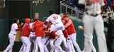 Braves LIVE To Go: Phillies outlast Braves in wild 10th inning