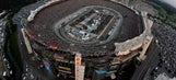 An audacious idea for the next great NASCAR track