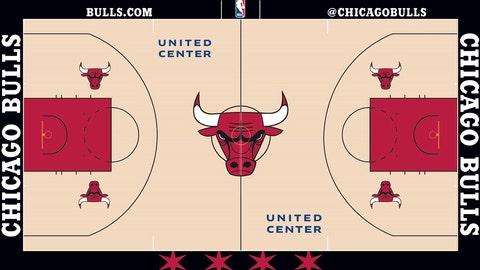 Chicago Bulls