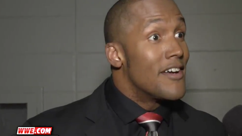 Byron Saxton to SmackDown, David Otunga to Raw