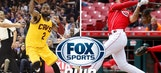 Channel information for Cavs and Reds on Saturday, April 15th, 2017