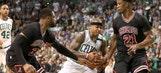 NBA Playoffs: An Emergency Conversation About the Bulls and Celtics