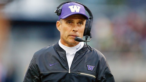 Washington: Replacing an NFL-caliber secondary
