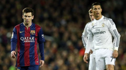 10 greatest moments in El Clasico history