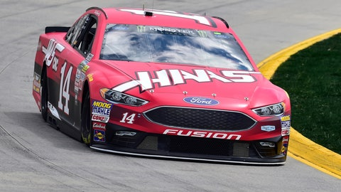 HOT – Clint Bowyer