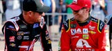 Clint Bowyer tells Dale Earnhardt Jr. he's number one