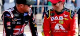 Clint Bowyer says his victory party would blow Dale Jr.'s away