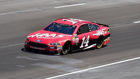 Clint Bowyer, 4