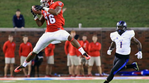 Eagles: Courtland Sutton, WR, SMU
