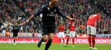 Ronaldo ends drought to beat stellar Neuer, lead Real Madrid over Bayer Munich