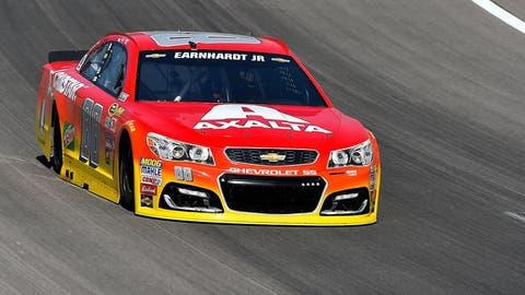 Dale Earnhardt Jr., 19