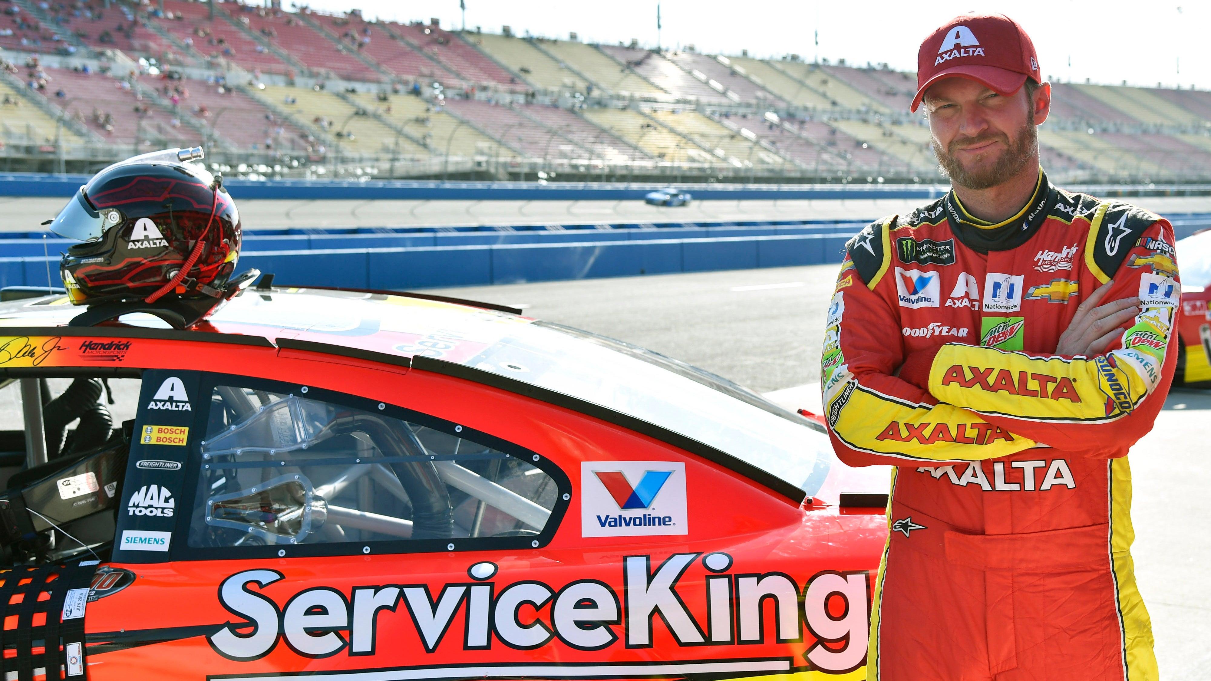 15 drivers who've left NASCAR since 2010 | FOX Sports