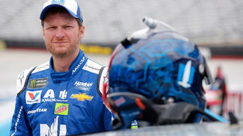 Dale Earnhardt Jr., -1