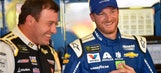 Relationships help drive Dale Earnhardt Jr.'s success