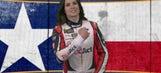 Danica Patrick talks Indy 500, Bristol and Ricky Stenhouse Jr.