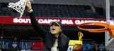 Dawn Staley says she would go to White House if invited