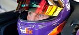 Denny Hamlin also penalized by NASCAR following Richmond