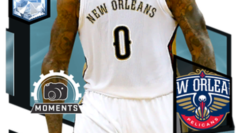 Diamond DeMarcus Cousins