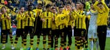 Dortmund rallies together in post-attack victory vs. Eintracht Frankfurt