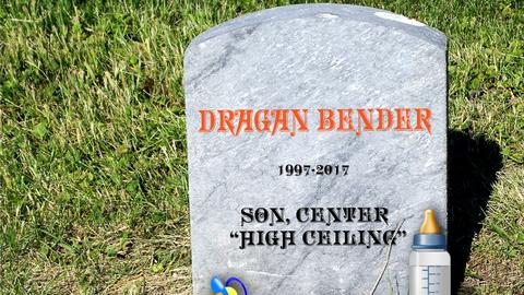 Dragan Bender