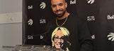 Drake will host inaugural NBA awards show