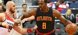 FOX Sports Southeast to televise Atlanta Hawks in first round of NBA Playoffs