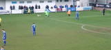 Video: Very good dog interrupts soccer game and evades capture for seven minutes