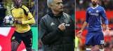 EPL Notes: Mourinho gets revenge, Chelsea gets concerned and more