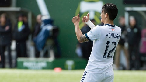 The Whitecaps are clawing their way back