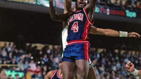 1989 Joe Dumars