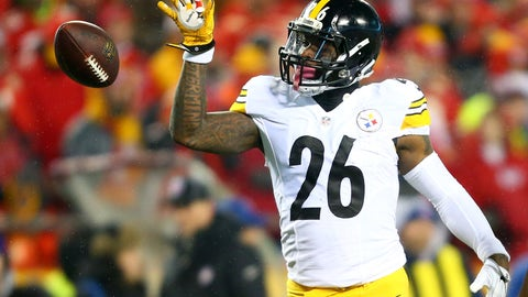 December 25: Pittsburgh Steelers at Houston Texans, 4:30 p.m. ET