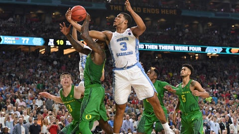 They need another big game from Kennedy Meeks
