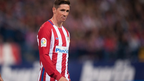 Poor Fernando Torres