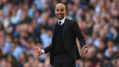 A sneaky important win for Manchester City