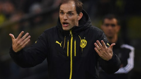 Thomas Tuchel got it wrong to start