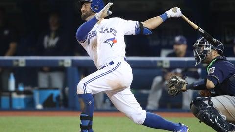 Toronto Blue Jays: Kevin Pillar