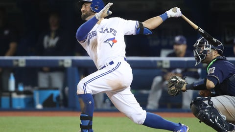 Toronto Blue Jays: Kevin Pillar