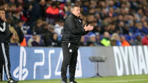 Leicester City - D