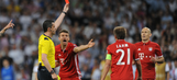 Did the referees completely ruin Bayern Munich's Champions League chances?