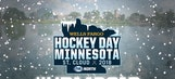 St. Cloud to host 12th annual Hockey Day Minnesota