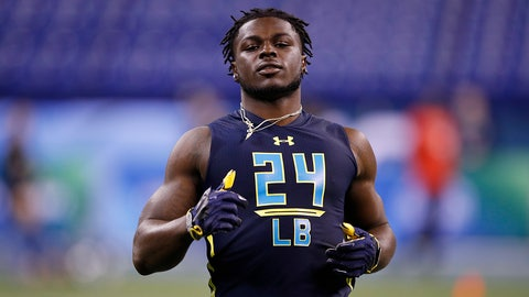Redskins: Jabrill Peppers, S, Michigan