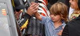 15 NASCAR high fives on National High-Five Day