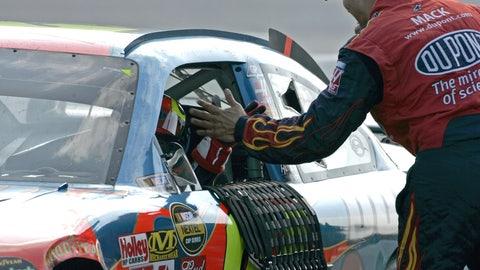 Jeff Gordon, 2007
