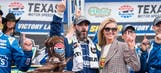 Jimmie Johnson didn't become winner by 'sitting in a rubber room, playing chess'