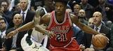 NBA Power Rankings: Bulls Back From The Dead