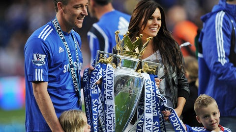 May 2010: A razor-thin finish for one more title