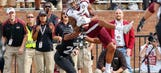 Josh Reynolds Q&A: Inside his journey from JUCO to Texas A&M and the NFL draft